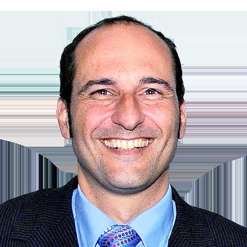 Prof. Dr. Dr. Bilal Al-Nawas
