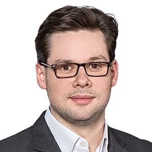 Mr. Andreas Schultheiss Msc, MBA