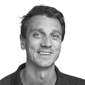 Dr. Eirik Salvesen DDS